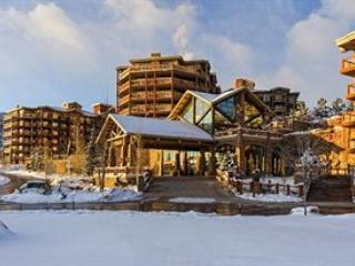 Westgate Resort and Spa, Park City - 2 bed room  Westgate Park city Ski Resort, Utah - Park City - rentals