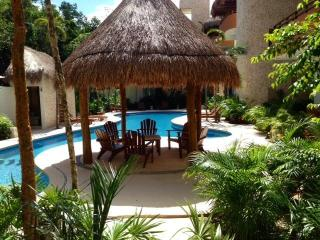 Beautiful brand new condo in Aldea Zama Tulum - Tulum vacation rentals