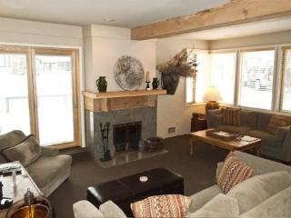 Prospector #134, Warm Springs - Four Bedrooms - Ideal Luxury Condo for Large Groups; - Stanley vacation rentals