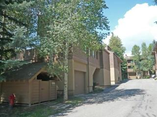 Knob Hill #10 - Incredible Downtown Location; - Ketchum vacation rentals
