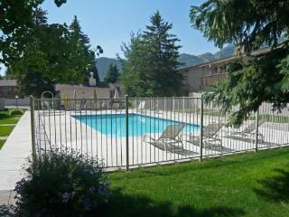 Val D Sol #26 - Sun Valley - Economical condo in wonderful location overlooking open space; - Sun Valley vacation rentals