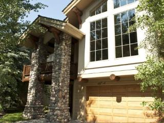 Wood River Drive 467A Central Park West - Beautiful Townhome with Central Air Conditioning - Ketchum vacation rentals