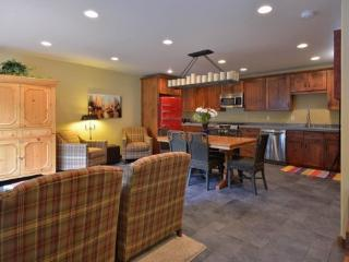 Prospector #147, Warm Springs - Tastefully Remodeled Condo with Amenities; - Sun Valley / Ketchum vacation rentals