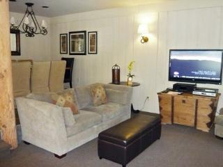 Prospector #134, Warm Springs - Two Bedrooms - Charming Condo with Two Master Suites; - Ketchum vacation rentals