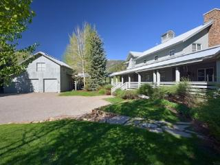 Eagle Creek - #12, North Blaine Country, large private home with great views - Ketchum vacation rentals