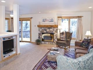 Horizon IV #111, West Ketchum - Adorable remodeled one bedroom downtown - Long term or Seasonal Rentals - Central Idaho vacation rentals