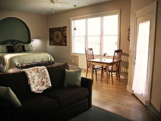 Mountain Laurel Rest Bed & Breakfast Inn - Scaly Mountain vacation rentals