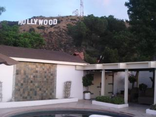 HOLLYWOOD SIGN & AWESOME PANORAMIC CITY VIEWS - Los Angeles vacation rentals