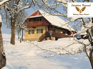 Holiday house Novosel - Central Croatia vacation rentals