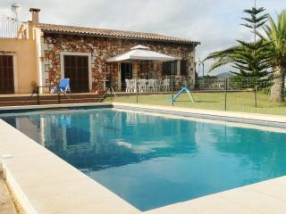 Beatiful Rural House With Swimming Pool - Porto Cristo vacation rentals