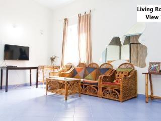 Casa by the Beach , Calungate ( Walkable to Calungate Beach ) - Goa vacation rentals