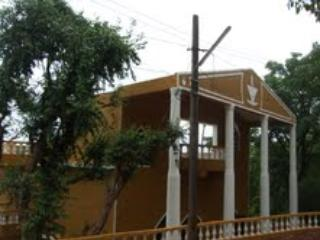 Hill top Villa  north goa, middle of panjim - baga - Sangolda vacation rentals