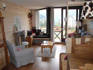 Holiday Rental Flat Les 2 Alpes Quality Label 3*** - Echirolles vacation rentals