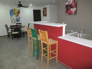 Cozy & Affordable - 1 block to the Beach - Playa del Carmen vacation rentals
