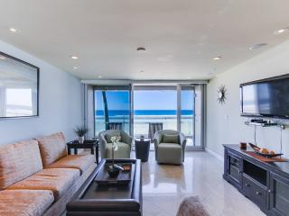 ***Amazing OCEAN FRONT Getaway*** - Mission Beach vacation rentals
