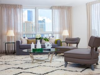 New and Modern Two Bedroom Apartment - Habitat Residence Tower 2 - Miami vacation rentals