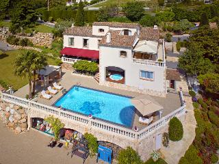Magnificent Cannes Villa - Vallauris vacation rentals