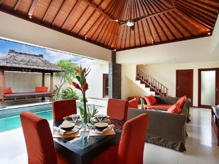 Aberu Villas ( Ex The Arradea Villas ) - Seminyak vacation rentals
