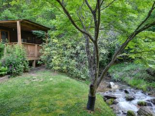 A Sweet Get-A-Way - Cherokee vacation rentals