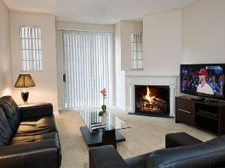 Bright, Modern 1-2 Bedroom Apts  with Gorgeous Views (1mo min), Corporate Apartments (short/long term) - Los Angeles vacation rentals