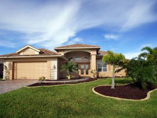 Casa Valentine-Canal Front Home at Eco Preserve - Cape Coral vacation rentals