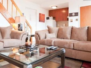 Penhouse 1Bedroom / Sleep 4 / Terrace / Elevator - New York City vacation rentals