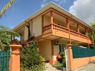 Beau Vallon Appartment - Mahe Island vacation rentals