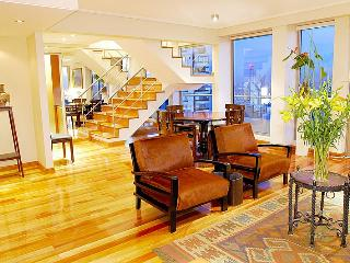 Spacious 3 Bedroom Apartment in Recoleta - Buenos Aires vacation rentals