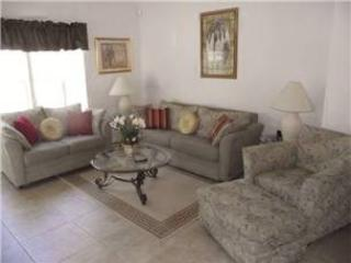 SRL4P16631RSD Sun and Fun Disney Vacation Home with Private Pool - Central Florida vacation rentals