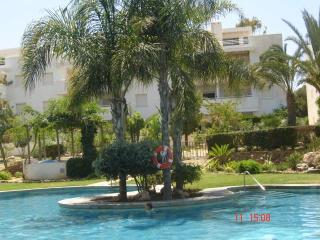 Puerto Rey 2 bedroom beach-townhouse - Vera vacation rentals