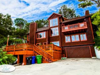 Mulholland Drive View Estate - Los Angeles vacation rentals