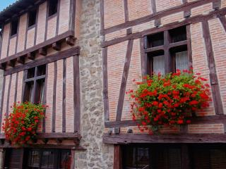 Maison Saint Jacques, B&B in Historic Parthenay - Parthenay vacation rentals