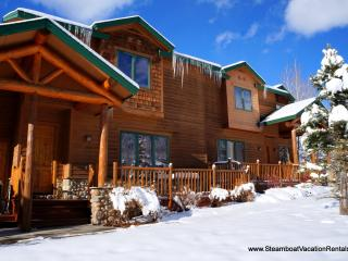The Enclave #3478 - Steamboat Springs vacation rentals