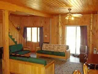 Panther Lodging for groups large and small - Newfoundland vacation rentals
