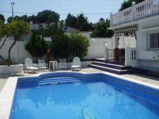 Lovely Private Villa With Own Pool - Benalmadena vacation rentals