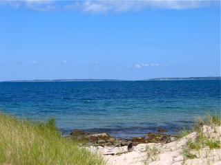 Chilmark Waterview With Beach And Tennis! (Chilmark--Waterview-With-Beach-And-Tennis!--CH216) - Chilmark vacation rentals