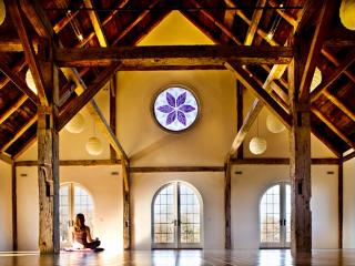 Luxury Yoga Loft (Luxury-Yoga-Loft--WT128) - West Tisbury vacation rentals