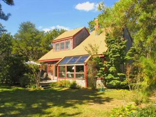 Martha's Vineyard Rental In Nat's Farm! (Martha's-Vineyard-Rental-In-Nat's-Farm!-WT113) - West Tisbury vacation rentals