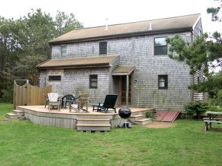 Martha's Vineyard Rental Next To Bike Path! (Martha's-Vineyard-Rental-Next-To-Bike-Path!-WT115) - West Tisbury vacation rentals