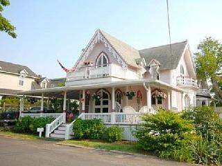 Oak Bluffs In-Town Victorian! (Oak-Bluffs-In-Town-Victorian!-OB504) - Martha's Vineyard vacation rentals