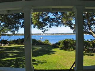 Sensational Waterfront Setting! (Sensational-Waterfront-Setting!-OB535) - Martha's Vineyard vacation rentals