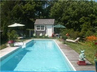 West Tisbury In-Town With Pool (West-Tisbury-In-Town-With-Pool-WT106) - West Tisbury vacation rentals