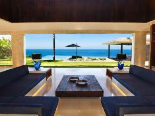 Beachfront Villa Jamadara ideal for families with private infinity pool & resort access - Uluwatu vacation rentals