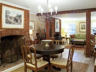 Chatham Square Garden Apartment - Savannah vacation rentals