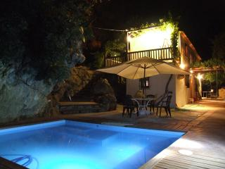El Tajil - Province of Granada vacation rentals