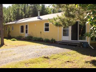Forest & Stream Cottages Guest Home / Exec Cottage - Murray Harbour vacation rentals