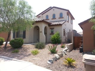 Northwest Phoenix Desert Escape - Gated Community, Safe & Serene - Peoria vacation rentals
