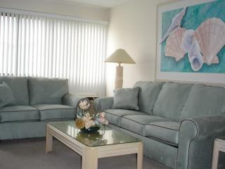 Brigantine, NJ  Ocean front complex with 2 pools - Brigantine vacation rentals