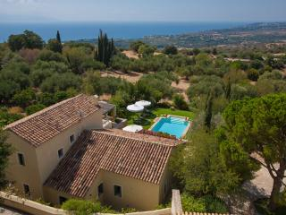 Impressive upscale Property, Sea View Select Staff - Cephalonia vacation rentals