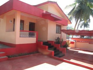 Villa to Let (Celina Villa) - Mapusa vacation rentals